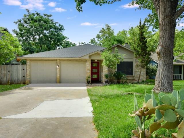 4207 Red Cloud Dr, Austin, TX 78759 (#5872047) :: Papasan Real Estate Team @ Keller Williams Realty
