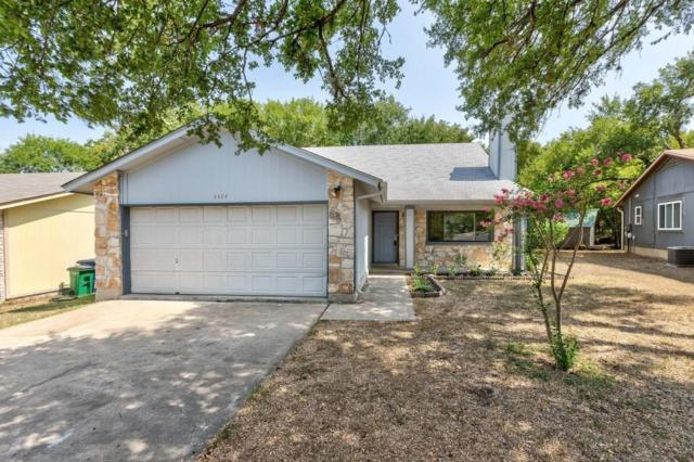 3324 Clarksburg Dr, Austin, TX 78745 (#5872919) :: Papasan Real Estate Team @ Keller Williams Realty