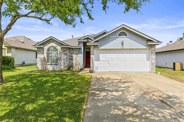 907 Sonny Dr, Leander, TX 78641 (#5873944) :: Papasan Real Estate Team @ Keller Williams Realty