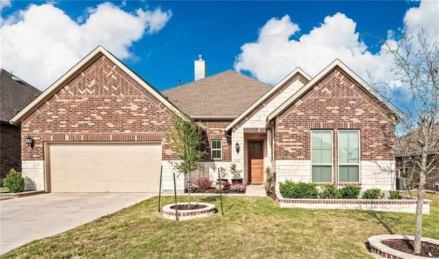 6713 Leonardo Dr, Round Rock, TX 78665 (#5873979) :: Papasan Real Estate Team @ Keller Williams Realty