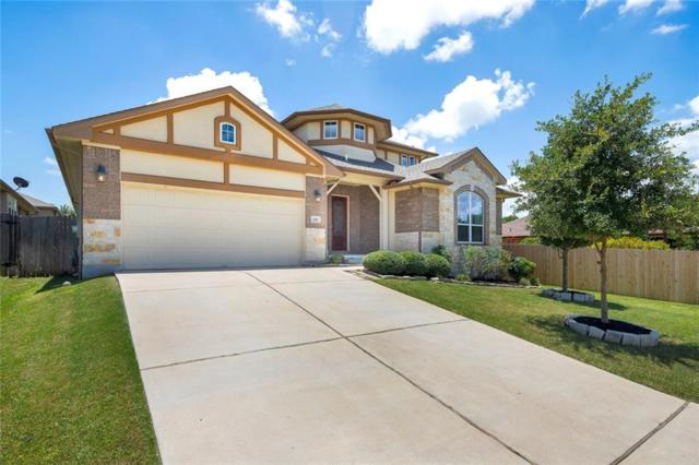 104 Turvey Cv, Hutto, TX 78634 (#5874053) :: Papasan Real Estate Team @ Keller Williams Realty