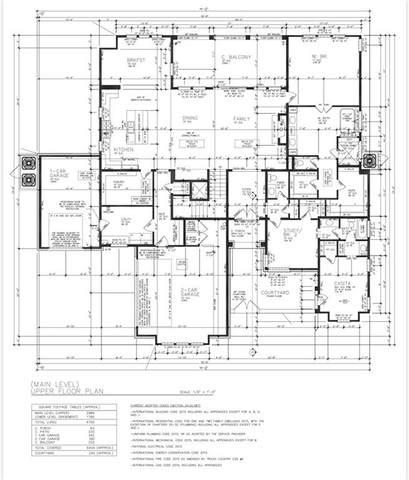 439 Cedar Mountain Dr, Marble Falls, TX 78654 (#5874678) :: Papasan Real Estate Team @ Keller Williams Realty