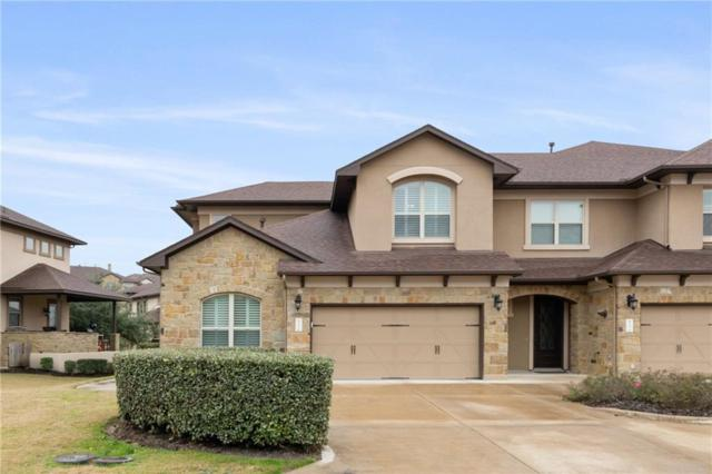 810 San Remo Blvd 28F, Lakeway, TX 78734 (#5875075) :: Ben Kinney Real Estate Team