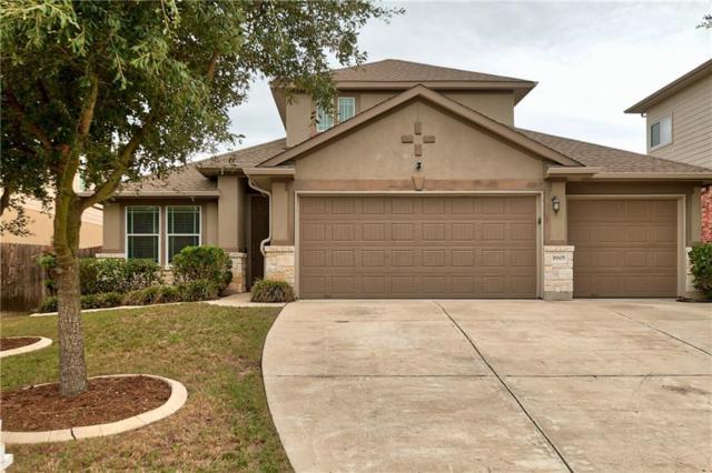 18605 Derby Hill Ln, Pflugerville, TX 78660 (#5875145) :: Papasan Real Estate Team @ Keller Williams Realty
