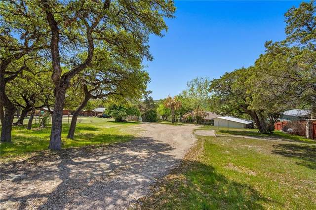 19617 Lakehurst Loop, Spicewood, TX 78669 (#5875221) :: Zina & Co. Real Estate