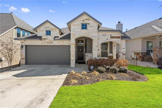 6704 Llano Stage Trl, Austin, TX 78738 (#5875826) :: The Summers Group