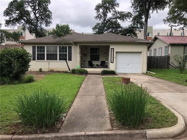 4604 Elwood Rd, Austin, TX 78722 (#5876099) :: Papasan Real Estate Team @ Keller Williams Realty