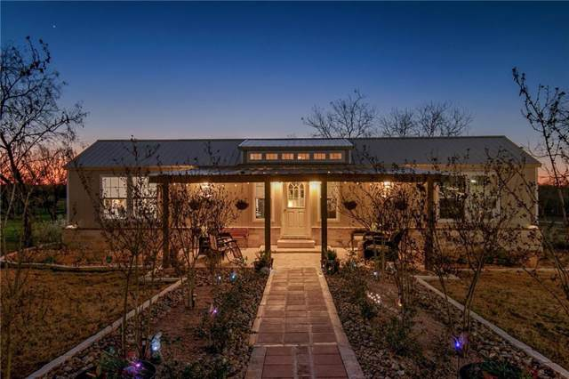 155 Cowboy Ln, Lockhart, TX 78644 (#5876318) :: The Perry Henderson Group at Berkshire Hathaway Texas Realty