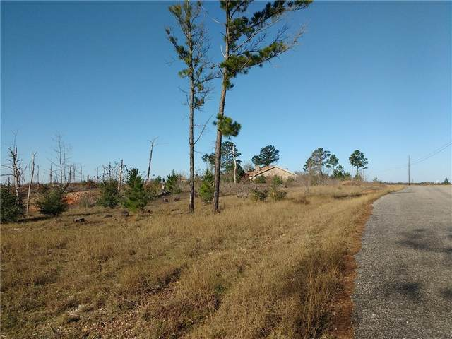 lot 6 Tall Forest, Bastrop, TX 78602 (#5876885) :: Lauren McCoy with David Brodsky Properties