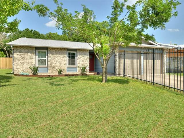 7802 Elderberry Dr, Austin, TX 78745 (#5877402) :: The Perry Henderson Group at Berkshire Hathaway Texas Realty
