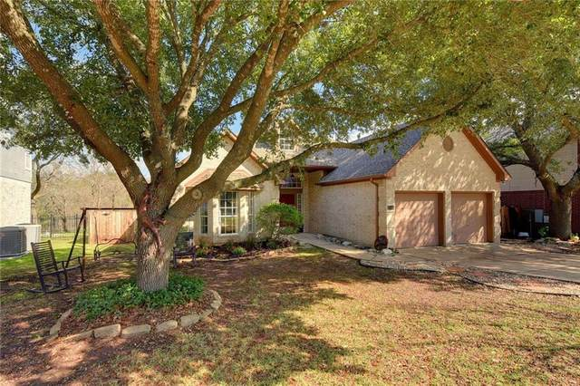 8302 Ephraim Rd, Austin, TX 78717 (#5877458) :: RE/MAX Capital City