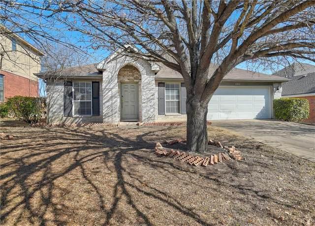 2202 Fuzz Fairway, Austin, TX 78728 (MLS #5877666) :: Brautigan Realty