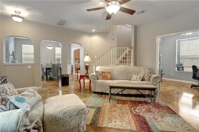 1312 Diner Dr, Cedar Park, TX 78613 (#5877895) :: Amanda Ponce Real Estate Team