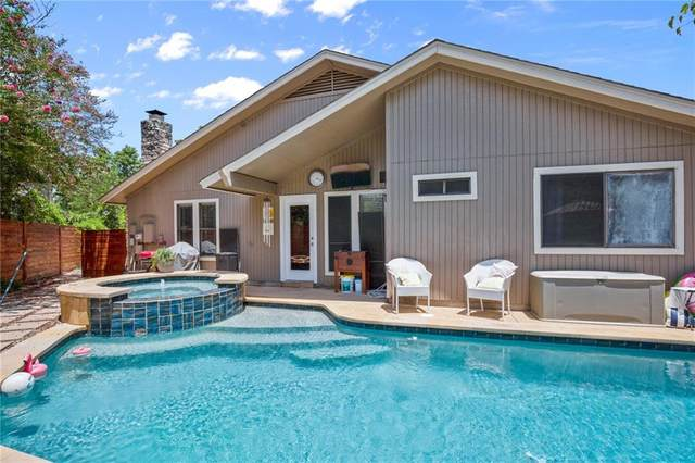 4713 Trail Crest Cir, Austin, TX 78735 (#5878184) :: Papasan Real Estate Team @ Keller Williams Realty