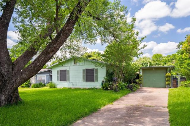 4614 S 2nd St, Austin, TX 78745 (#5878541) :: Papasan Real Estate Team @ Keller Williams Realty