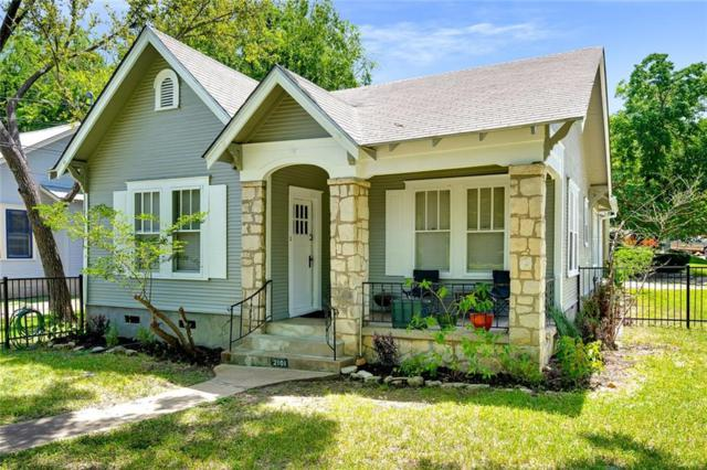 2101 Newfield Ln, Austin, TX 78703 (#5878586) :: Ana Luxury Homes