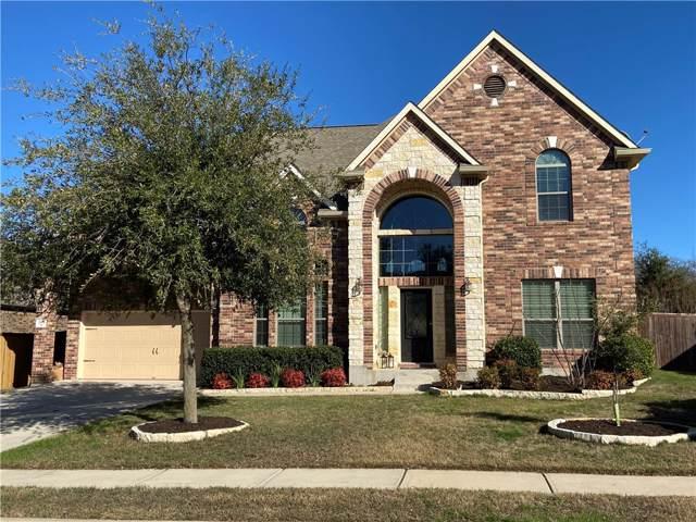 205 Monahans Dr, Georgetown, TX 78628 (#5878620) :: Papasan Real Estate Team @ Keller Williams Realty