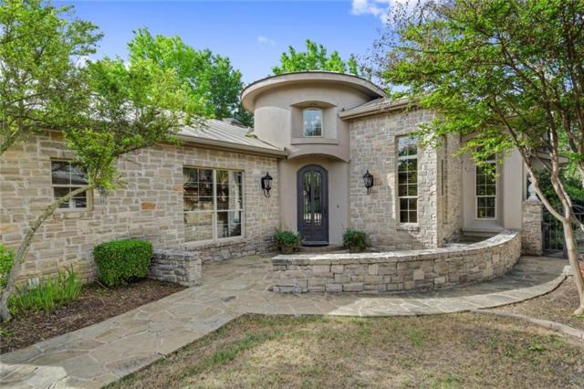 101 Mason Ct, Horseshoe Bay, TX 78657 (#5878855) :: Ana Luxury Homes