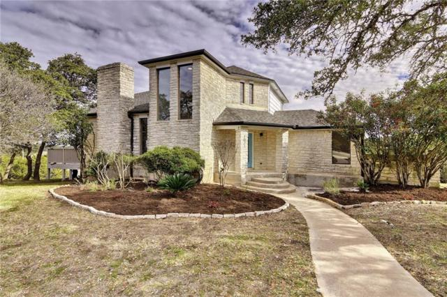 1021 Sunset Canyon Dr, Dripping Springs, TX 78620 (#5879077) :: Elite Texas Properties
