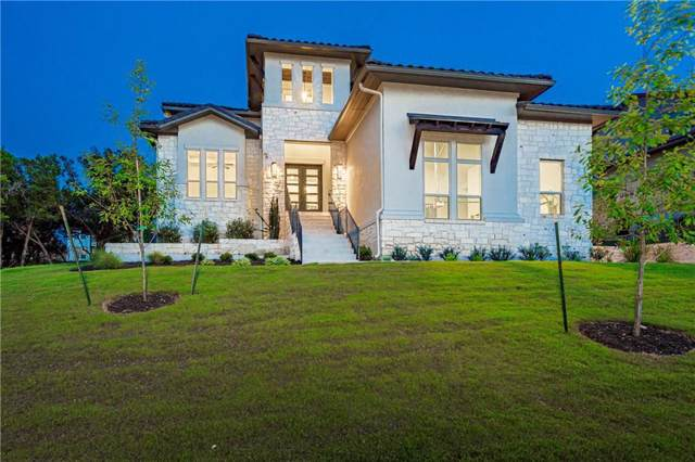 511 Woodside Ter, Lakeway, TX 78738 (#5879136) :: The Perry Henderson Group at Berkshire Hathaway Texas Realty