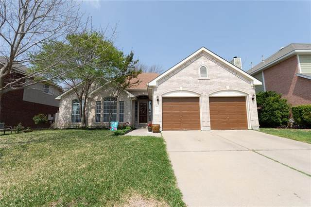 17912 Dansworth Dr, Pflugerville, TX 78660 (#5879278) :: The Summers Group
