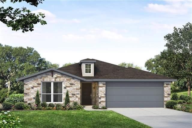 7412 Bar K Ranch Rd, Lago Vista, TX 78645 (#5879379) :: Zina & Co. Real Estate