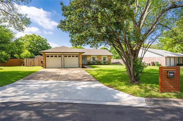 1007 Rolling Green Dr, Round Rock, TX 78664 (#5879532) :: Zina & Co. Real Estate