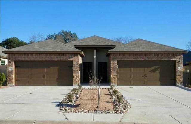 1048 & 1050 Carolyn Cv, New Braunfels, TX 78132 (#5880358) :: Papasan Real Estate Team @ Keller Williams Realty