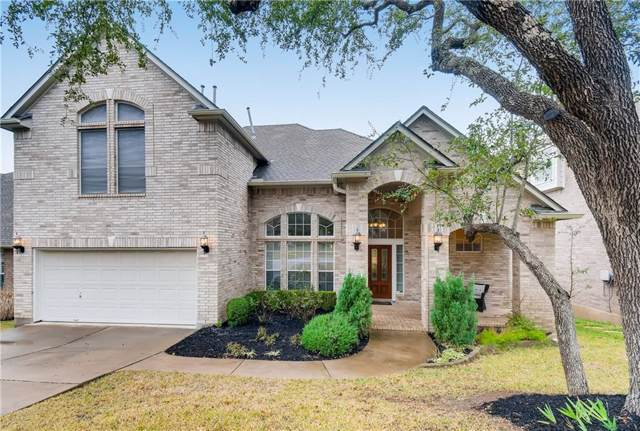 2913 Cashell Wood Dr, Cedar Park, TX 78613 (#5880509) :: Watters International