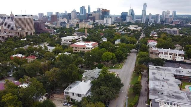 1812 West Ave #205, Austin, TX 78701 (#5880512) :: Ben Kinney Real Estate Team