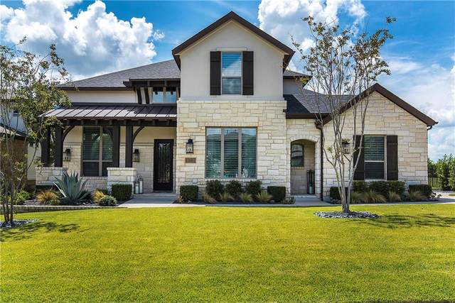 206 Tempranillo Way, Austin, TX 78738 (#5880853) :: Zina & Co. Real Estate