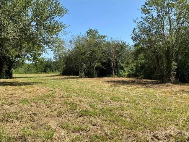 TBD S. Burleson St, Giddings, TX 78942 (#5881027) :: Cord Shiflet Group