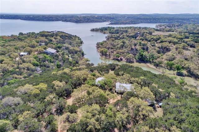 131 Tally Ho Rd, Spicewood, TX 78669 (#5881030) :: The Perry Henderson Group at Berkshire Hathaway Texas Realty