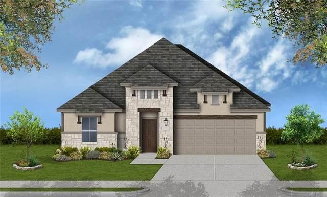 248 Mineral River Loop, Kyle, TX 78640 (#5881157) :: Papasan Real Estate Team @ Keller Williams Realty
