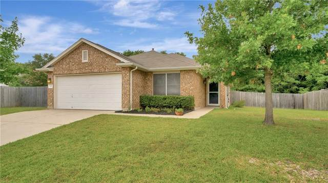 109 Dove Song Dr, Leander, TX 78641 (#5881331) :: The Heyl Group at Keller Williams
