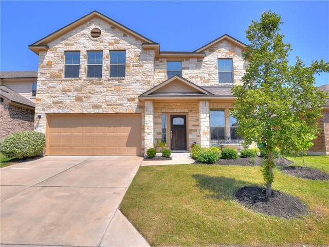 11207 Sisquoc Formation Vw, Austin, TX 78754 (#5881922) :: The Heyl Group at Keller Williams