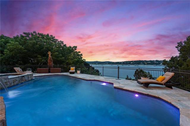 721 Cutlass, Lakeway, TX 78734 (#5883089) :: Papasan Real Estate Team @ Keller Williams Realty