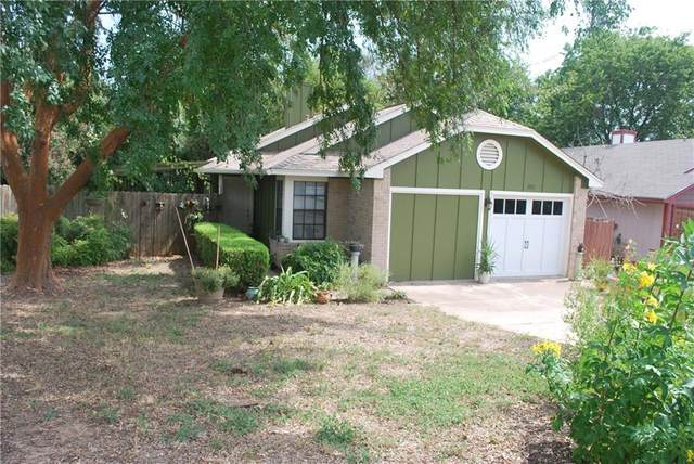 1115 Gatehouse Dr, Austin, TX 78753 (#5883543) :: Papasan Real Estate Team @ Keller Williams Realty