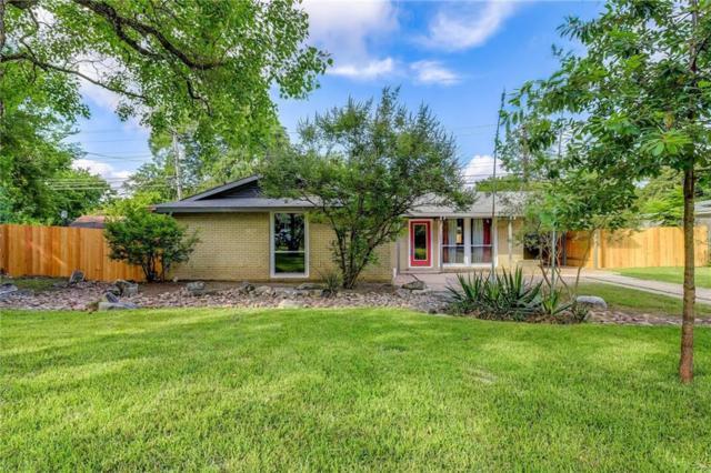 1313 Westmoor Dr, Austin, TX 78723 (#5883980) :: The Heyl Group at Keller Williams