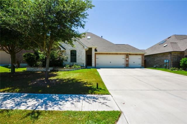 Round Rock, TX 78665 :: The Gregory Group