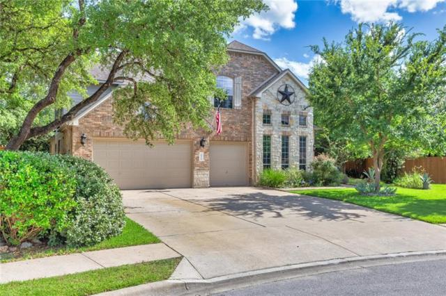 2810 Rambler Valley Dr, Cedar Park, TX 78613 (#5884384) :: 12 Points Group