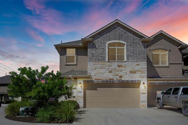 2880 Donnell Dr #2001, Round Rock, TX 78664 (#5884501) :: 12 Points Group