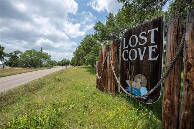 Lot 7 Lost Cove Dr, Spicewood, TX 78669 (#5885060) :: The Perry Henderson Group at Berkshire Hathaway Texas Realty