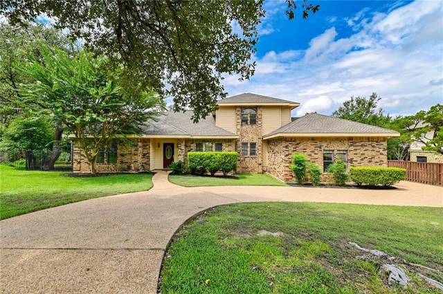 408 Malabar St, Lakeway, TX 78734 (#5885127) :: Papasan Real Estate Team @ Keller Williams Realty
