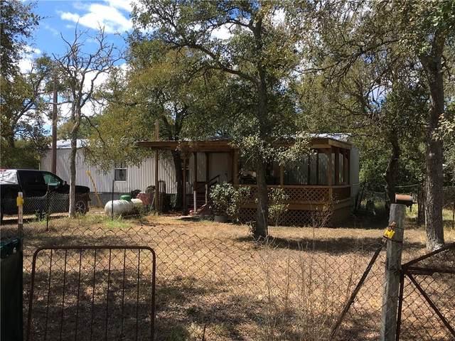 440 Thousand Oaks Dr, Cedar Creek, TX 78612 (#5885705) :: Tai Earthman | Keller Williams Realty