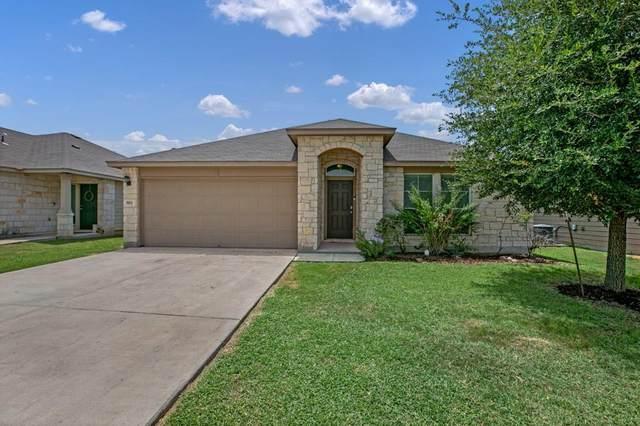 501 Teron Dr, San Marcos, TX 78666 (#5885708) :: Papasan Real Estate Team @ Keller Williams Realty
