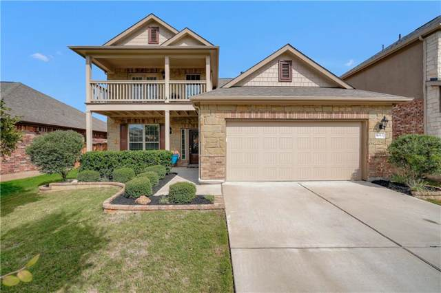 4013 Geary St, Round Rock, TX 78681 (#5886097) :: 12 Points Group