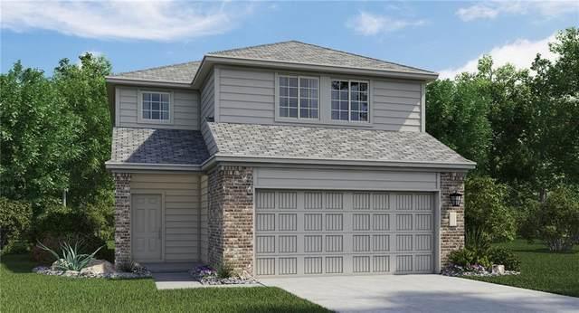 125 Guardian Angel Ct, Jarrell, TX 76537 (MLS #5887054) :: Vista Real Estate