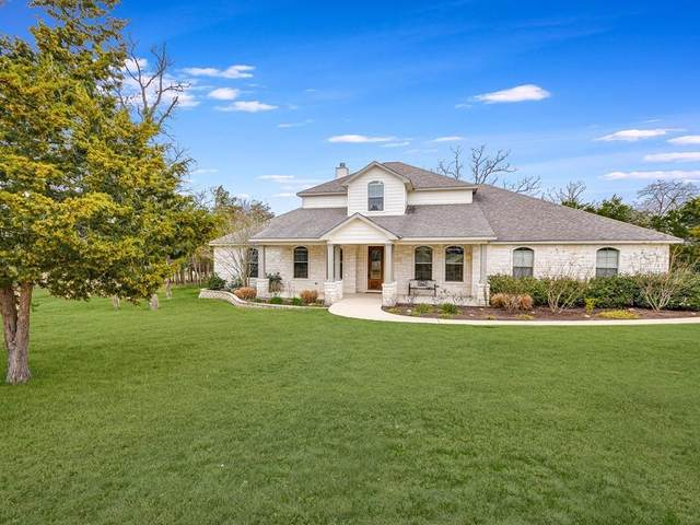 200 Trailblazer Dr, Bastrop, TX 78602 (#5889147) :: Zina & Co. Real Estate
