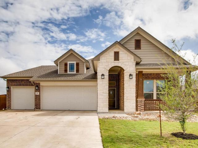 112 Ivy Glen Ct, Liberty Hill, TX 78642 (#5889459) :: 12 Points Group